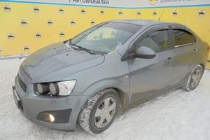 Авто Chevrolet Alero, 2013 года выпуска, цена 475 000 руб., Самара