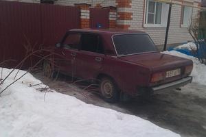 Автомобиль ВАЗ (Lada) 2105, хорошее состояние, 2003 года выпуска, цена 35 000 руб., Усмань