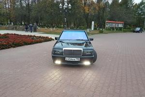 Подержанный автомобиль Mercedes-Benz C-Класс, отличное состояние, 1989 года выпуска, цена 400 000 руб., Чехов