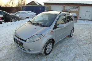 Авто Chery Kimo, 2011 года выпуска, цена 215 000 руб., Нижний Новгород