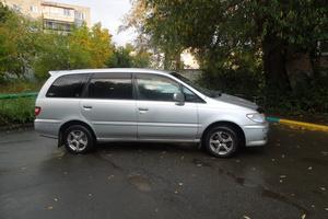 Автомобиль Nissan Presage, хорошее состояние, 2000 года выпуска, цена 230 000 руб., Челябинск