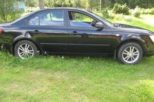 Автомобиль Hyundai NF, хорошее состояние, 2008 года выпуска, цена 400 000 руб., Выборг