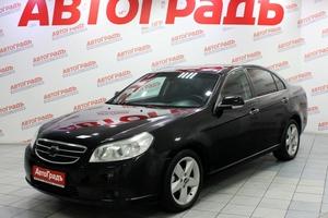 Авто Chevrolet Epica, 2012 года выпуска, цена 459 000 руб., Москва