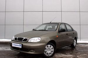 Авто ЗАЗ Chance, 2011 года выпуска, цена 199 000 руб., Москва