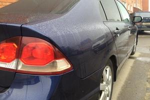 Автомобиль Honda Civic, отличное состояние, 2010 года выпуска, цена 520 000 руб., Казань