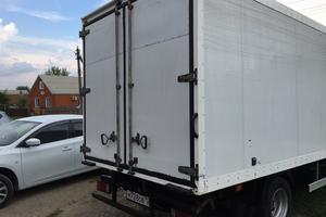 Автомобиль Isuzu N-Series, хорошее состояние, 2014 года выпуска, цена 1 680 000 руб., Краснодар