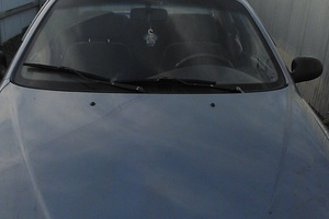 Подержанный автомобиль Chevrolet Lanos, хорошее состояние, 2006 года выпуска, цена 135 000 руб., Красногорск