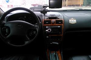 Автомобиль Nissan Maxima, отличное состояние, 2003 года выпуска, цена 350 000 руб., Иваново