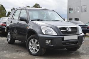 Авто Vortex Tingo, 2011 года выпуска, цена 369 000 руб., Екатеринбург