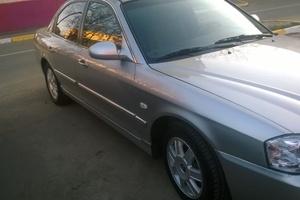 Автомобиль Kia Magentis, отличное состояние, 2005 года выпуска, цена 265 000 руб., Раменское