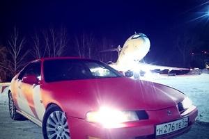 Автомобиль Honda Prelude, отличное состояние, 1993 года выпуска, цена 150 000 руб., Новосибирск