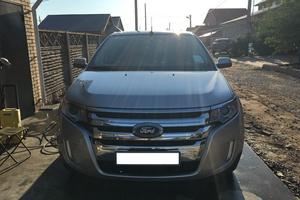 Автомобиль Ford Edge, хорошее состояние, 2012 года выпуска, цена 1 250 000 руб., Тольятти