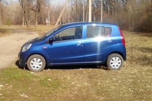 Автомобиль Daihatsu Cuore, хорошее состояние, 2007 года выпуска, цена 339 999 руб., Саратов
