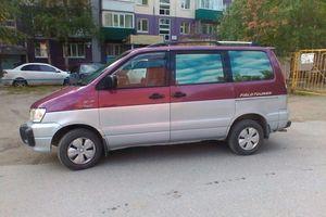Автомобиль Toyota Town Ace, хорошее состояние, 1996 года выпуска, цена 280 000 руб., Нижневартовск