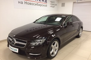 Авто Mercedes-Benz CLS-Класс, 2013 года выпуска, цена 2 550 000 руб., Екатеринбург