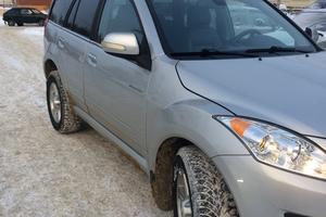 Подержанный автомобиль Great Wall H5, хорошее состояние, 2013 года выпуска, цена 605 000 руб., Воскресенск