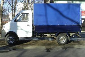 Автомобиль ТагАЗ Hardy, отличное состояние, 2012 года выпуска, цена 250 000 руб., Краснодар
