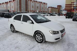 Авто Lifan Solano, 2011 года выпуска, цена 275 000 руб., Тюмень