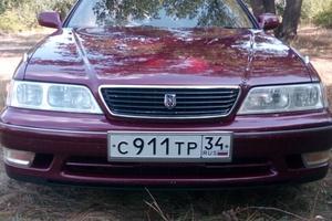 Автомобиль Toyota Mark II, отличное состояние, 1996 года выпуска, цена 310 000 руб., Волгоград