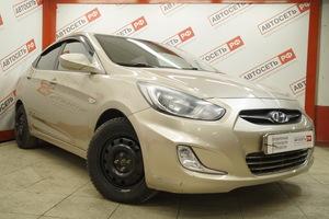 Авто Hyundai Solaris, 2012 года выпуска, цена 446 540 руб., Казань