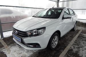 Авто ВАЗ (Lada) Vesta, 2015 года выпуска, цена 570 000 руб., Москва