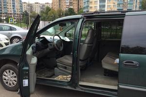 Автомобиль Plymouth Voyager/Grand Voyager, хорошее состояние, 1998 года выпуска, цена 300 000 руб., Москва