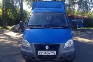Автомобиль ГАЗ Газель, хорошее состояние, 2011 года выпуска, цена 400 000 руб., Бронницы
