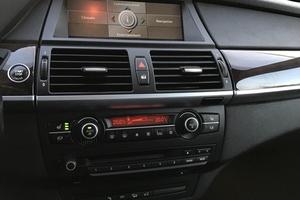 Подержанный автомобиль BMW X5, отличное состояние, 2008 года выпуска, цена 1 240 000 руб., Челябинск