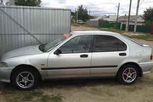 Автомобиль Rover 400 Series, среднее состояние, 1998 года выпуска, цена 70 000 руб., Саратов