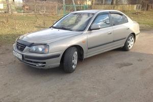 Подержанный автомобиль Hyundai Elantra, хорошее состояние, 2008 года выпуска, цена 305 000 руб., Волоколамск