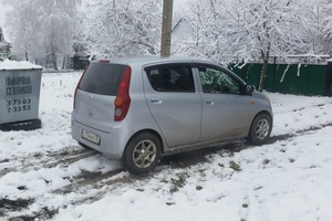 Автомобиль Daihatsu Mira, отличное состояние, 2009 года выпуска, цена 280 000 руб., Краснодар