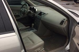 Автомобиль Nissan Maxima, отличное состояние, 2004 года выпуска, цена 450 000 руб., Курская область