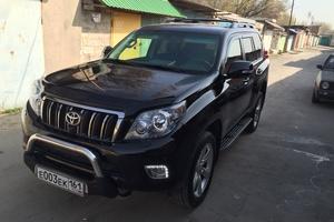 Автомобиль Toyota Land Cruiser Prado, отличное состояние, 2013 года выпуска, цена 2 200 000 руб., Ростов-на-Дону
