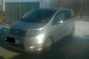 Автомобиль Honda Freed, отличное состояние, 2010 года выпуска, цена 460 000 руб., Приморский край