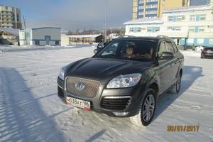 Автомобиль Hawtai Boliger, отличное состояние, 2015 года выпуска, цена 800 000 руб., Ханты-Мансийск
