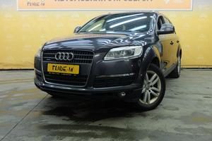 Авто Audi Q7, 2007 года выпуска, цена 533 280 руб., Москва