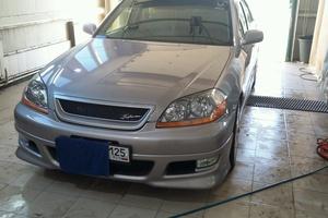 Автомобиль Toyota Mark II, отличное состояние, 2005 года выпуска, цена 330 000 руб., Приморский край