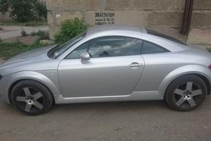 Подержанный автомобиль Audi TT, отличное состояние, 1999 года выпуска, цена 380 000 руб., Ростов-на-Дону