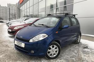 Авто Chery Kimo, 2008 года выпуска, цена 125 000 руб., Санкт-Петербург