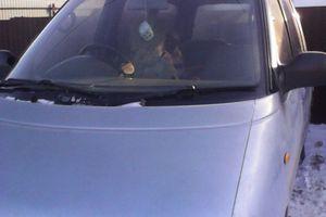 Автомобиль Nissan Serena, битый состояние, 1993 года выпуска, цена 85 000 руб., Новосибирск