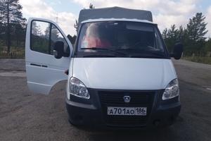 Подержанный автомобиль ГАЗ Газель, отличное состояние, 2011 года выпуска, цена 378 000 руб., Лянтор