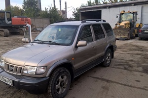 Подержанный автомобиль Kia Sportage, отличное состояние, 2005 года выпуска, цена 275 000 руб., Люберцы
