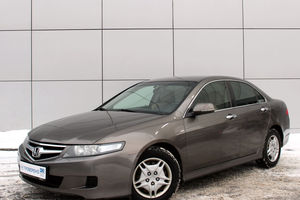 Авто Honda Accord, 2008 года выпуска, цена 479 000 руб., Москва