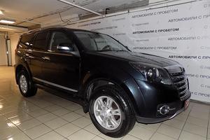 Авто Great Wall H3, 2014 года выпуска, цена 890 000 руб., Москва