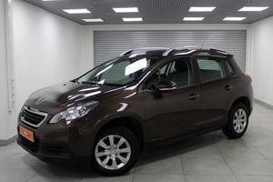 Авто Peugeot 2008, 2014 года выпуска, цена 665 000 руб., Москва