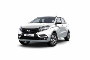 Авто ВАЗ (Lada) XRAY, 2017 года выпуска, цена 585 900 руб., Краснодар
