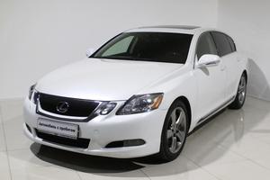 Авто Lexus GS, 2011 года выпуска, цена 985 000 руб., Москва