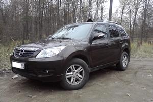 Автомобиль Haima 7, хорошее состояние, 2013 года выпуска, цена 495 000 руб., Липецк
