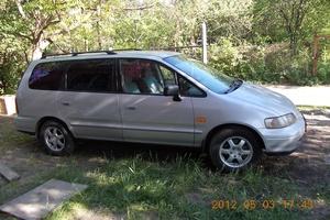 Автомобиль Honda Shuttle, среднее состояние, 1996 года выпуска, цена 235 000 руб., Ростов-на-Дону