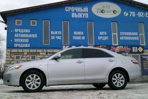 Авто Toyota Camry, 2007 года выпуска, цена 675 000 руб., Ярославль